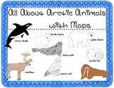Compare, Contrast, Write: Arctic Animals