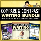 Compare & Contrast Writing Bundle