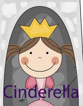 Compare, Contrast, and Writing Original Cinderella Stories