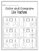 Compare Fractions