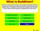 Compare Hinduism and Buddhism - Bill Burton