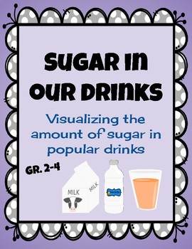 Compare Nutrition and Sugar Content of Popular Drinks