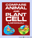 Compare Plant and Animal Cells