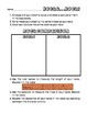 Compare Rock Properties & Characteristics & graphic organizer for types of rocks