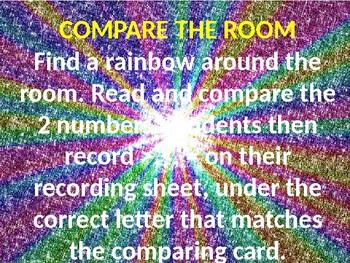 Compare The Room