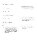 Compare Units of Measure 5.MD.1