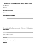 Compare You and Peers' Activities - Interpersonal Speaking