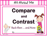 Compare and Contrast - All About Me