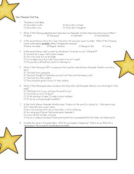 Compare and Contrast (Reading and Writing Strategies Notebook)