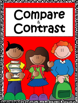 Compare and Contrast With Reading Passages