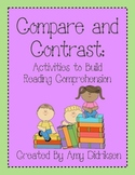 Compare and Contrast: Activities to Build Reading Comprehension