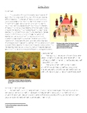 Compare and Contrast Ancient Chinese Culture to China Today