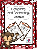 Compare and Contrast Animals