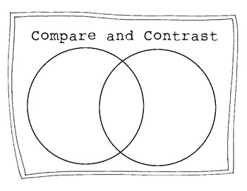 Image result for compare and contrast