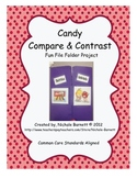 Compare and Contrast- Candy Project!