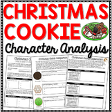 Christmas Writing - Compare and Contrast Character Analysis