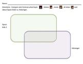 Compare and Contrast Companion Graphic Organizer