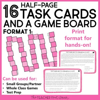 Compare and Contrast Firsthand and Secondhand Accounts Game | Center