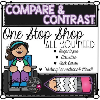Compare and Contrast One Stop Shop