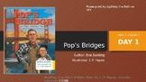 Compare and Contrast Pop's Bridges