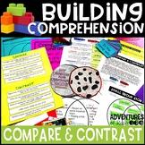 Compare and Contrast Printables (Print & Digital)