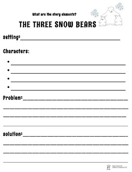 Compare and Contrast Similar Versions of The Three Bears