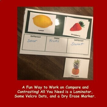 Compare and Contrast Speech Therapy