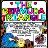 Compare and Contrast The Author's Point of View The Bermuda Triangle