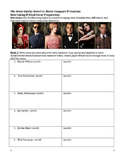 Compare and Contrast The Great Gatsby Novel and Movie