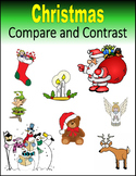 Compare and Contrast on Christmas