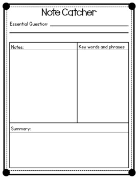 Compare and Contrast the Author's Point of View Megalodon Shark