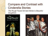 Compare and Contrast with Cinderella Stories