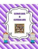 Compare and Contrasting The Common Core Way