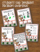 Compare and Order Fractions Task Cards