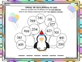 Compare and Order Numbers to 1,000 Worksheet