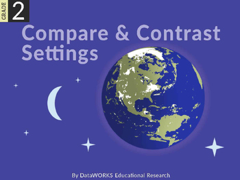 Compare and Contrast Settings