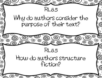 Compare and Contrast the Structure of Two or More Texts