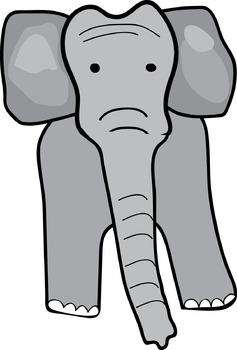 Elephants, Elephants, Elephants!