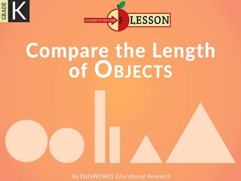 Compare the Length of Objects
