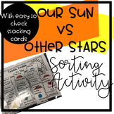 Compare the Sun to Other Stars