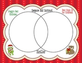 Compare/Contrast Christmas Stories Froggy's Best Christmas