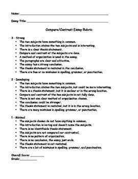 Essay format spm