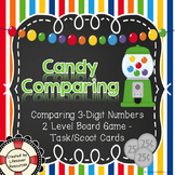 Comparing Numbers  3-Digits