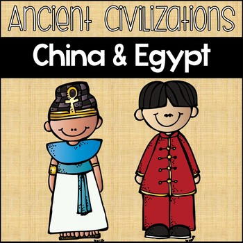 Comparing Ancient China and Egypt