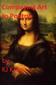 Poetry Compared to Art