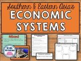 Comparing Asian Economies - China, India, Japan, & North Korea (SS7E8)