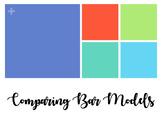 Comparing Bar Models