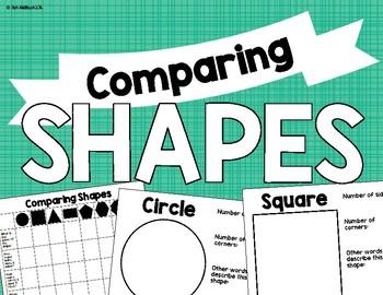 Comparing Basic Shapes