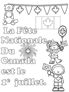 Comparing Canada Day and La Saint Jean Baptiste Day