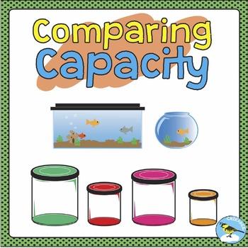 Comparing Capacity